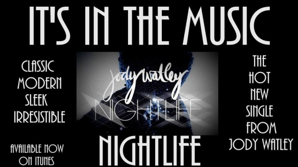 Created by Brian Walmer. Nightlife 2013