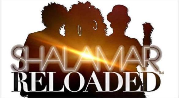 Shalamar Reloaded SRL Fan Art by MalGirdam