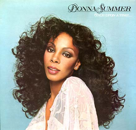 Love influence and magic donna summer