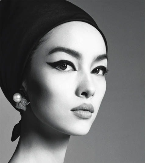Fei-Fei-Sun-by-Steven-Meisel-for-Vogue-Italia-January-2013_11