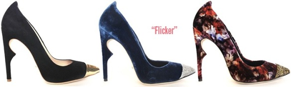 Jerome-C-Rousseau-Flicker-Pump-Fall-2013-Collection