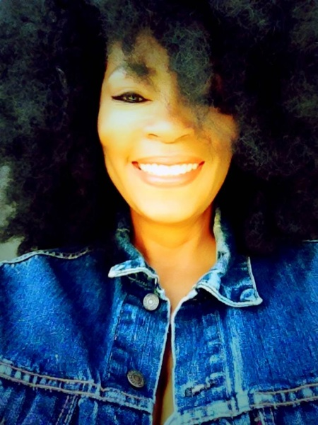 Photo: Jody Watley (c) 2013