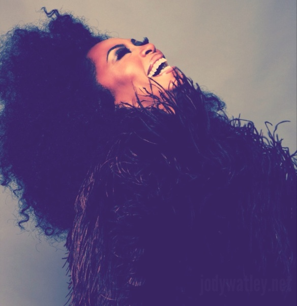 © 2014 Jody Watley by Albert Sanchez