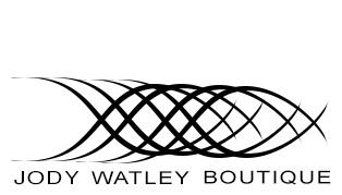 JodyWatleyBoutique Logo Designed by Lauren Watley