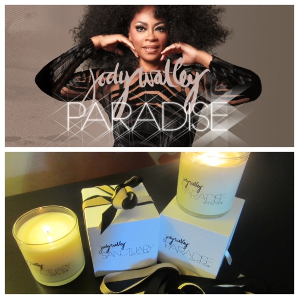 jodywatley_Paradise_collage_candles_music