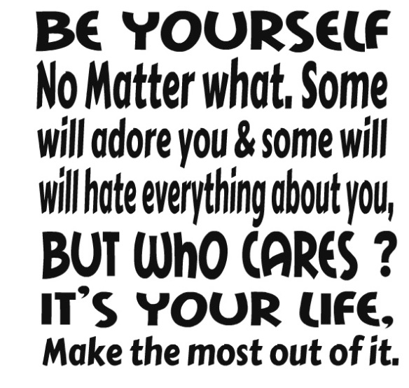 Be-youself-no-matter-what