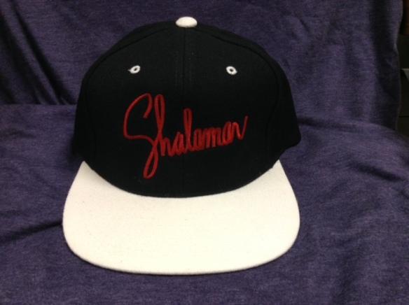 Shalamar_Baseball_Hat