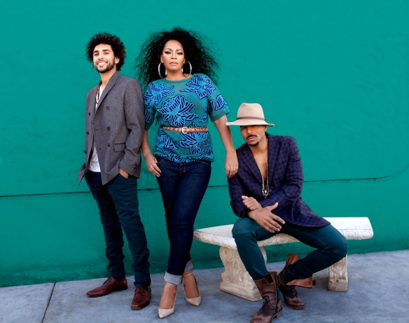 Jody Watley On The Acquisition of Shalamar Trademark Statement