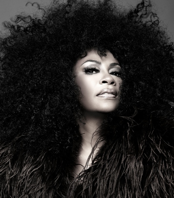 Jody Watley-Photography Albert Sanchez