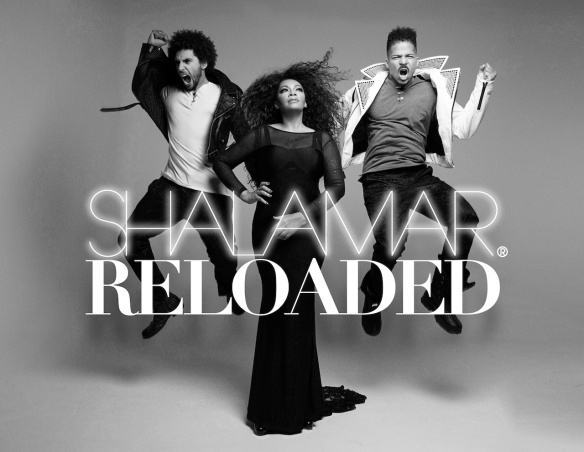 SHALAMAR - Reloaded