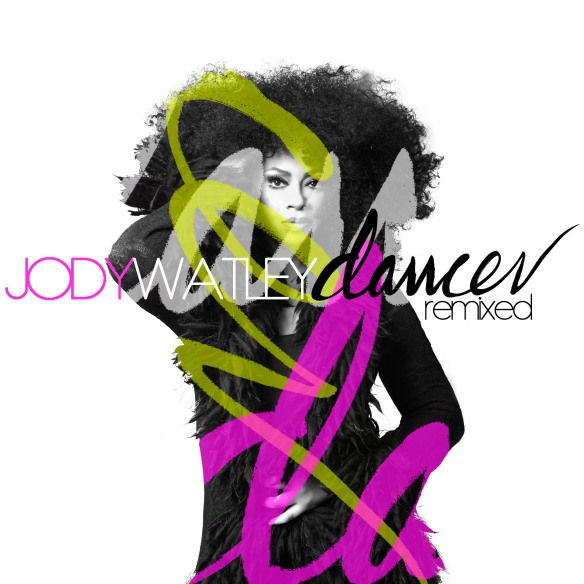 DANCER. Photograpy: Albert Sanchez. Design: Ray Easmon and Jody Watley
