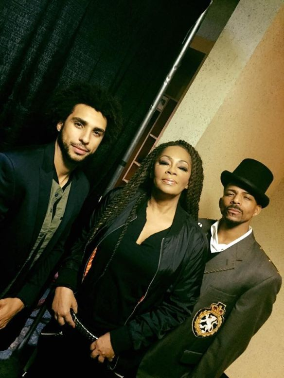 Reloaded and Fabulous. Jody Watley and Shalamar®