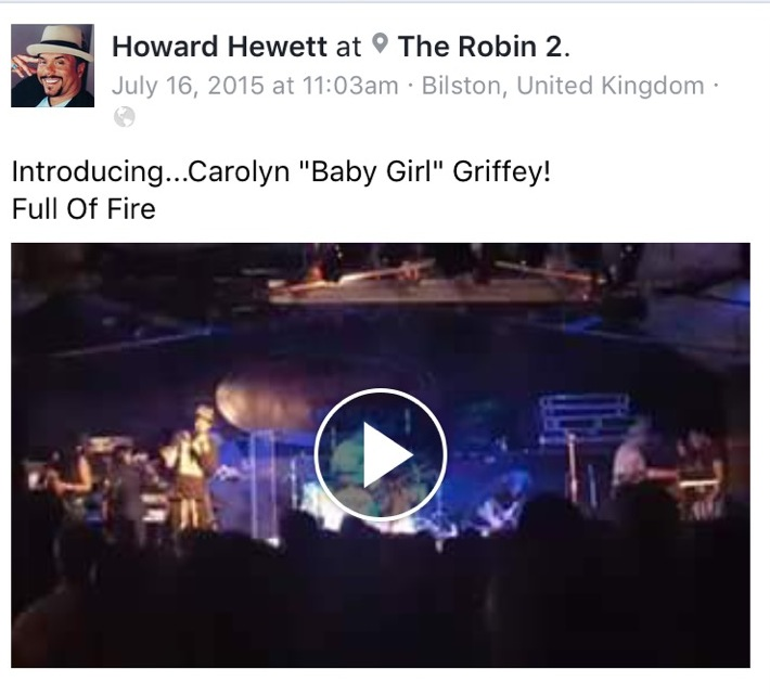 howard_hewett_griffey_intro
