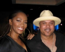 2009 before airing of Unsung: Shalamar