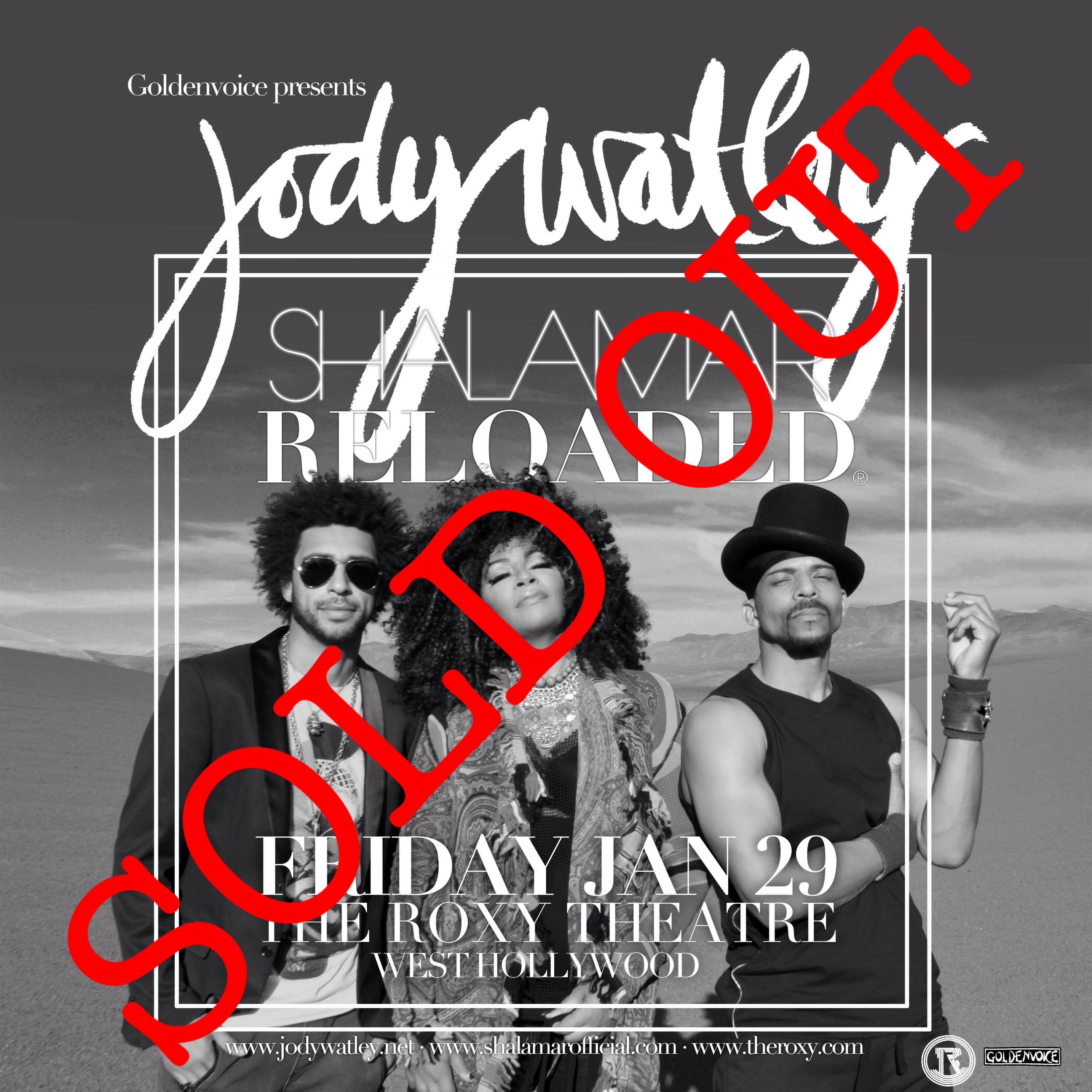 jodywatley_shalamarreloaded_theroxy_soldout_flyer