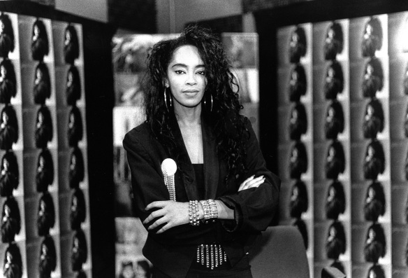 Photo of Jody Watley