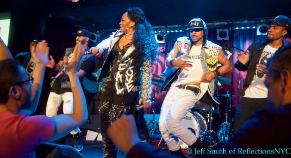 Jody Watley @ BB KIng Club-4609