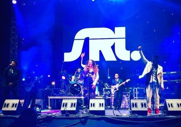 SRL Live 2017 New Logo Nate Jody Rosero