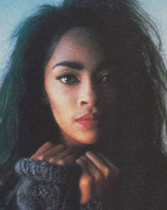 Jody Watley 1987 Solo Debut Smash Hits UK