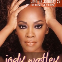 Jody Watley Presents Timeless Live At Blue Note Napa