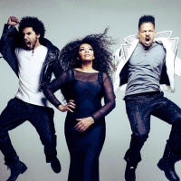 Celebrating Three Years : Jody Watley and SRL.