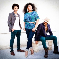 Review. Jody Watley and SRL on Soul and Jazz and Funk