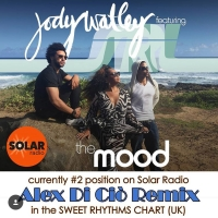 Jody Watley Gary Spence Interview