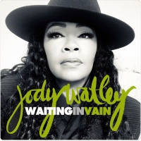 Jody Watley's Waiting In Vain Top 10 With Smooth Jazz Global Listeners