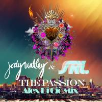 Jody Watley & SRL Unveil Cover Art for Forthcoming New Single.