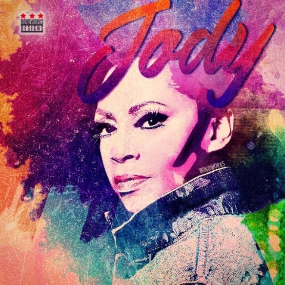 Jody Watley by Bondworks