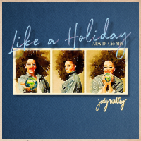 Jody Watley. Like A Holiday Alex Di Cio' Remix Available Now.