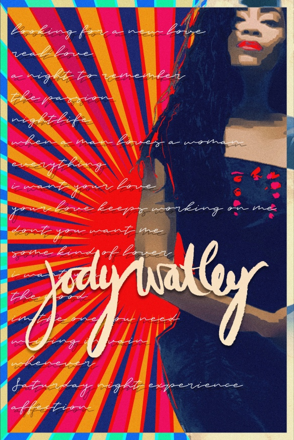 jody watley song title poster 3 sizzle