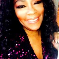 Jody Watley Valentines Greetings.