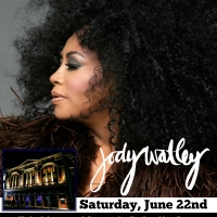 Jody Watley Back In The Listeners Loft on SmoothJazz Global