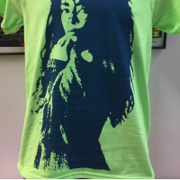New In Store. Jody Watley 30 Lime Limited Edition Tee