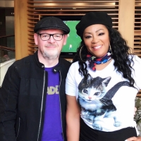 Jody Watley New Mi-Soul Radio Interview With Mike Vitti